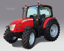 Used McCORMICK X4 in