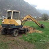 Used excavator in Gr
