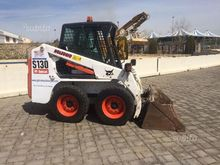 Skid Steer Bobcat s130