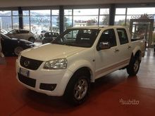 Great Wall Wingle 2.0 TDI DC 4x