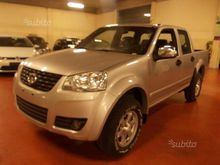 Great Wall Steed 5 2.0 TDI EURO