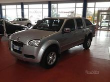 Great Wall Wingle 2.4 LPG 4x4 S