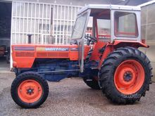 agr tractor. Same panther 88cv