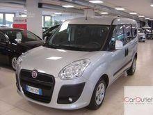 Fiat Doblo 1.6 MJT 105CV 3rd se