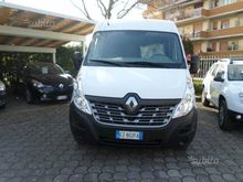 Renault Master 2.3 dCi 5th seri