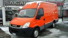 Iveco Daily Van 29.10 Minivan L