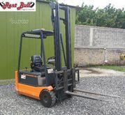Forklift Still r20 - 15