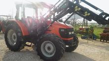 Used Tractor same si