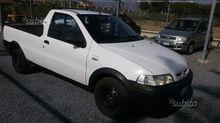 Fiat road jtd 2004 towbar