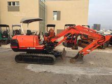 mini excavator excavator