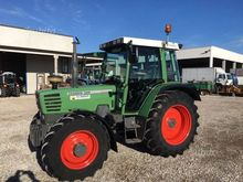 Used Fendt 309 in Ca