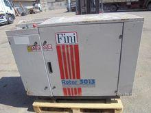 Compressor Fini Rotar 3013 Sile