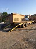 Trailer bed trailer Cometto