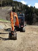 Used Excavator Daewo