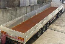 Semitrailer TECNOCAR 13.60