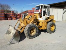 Used Wheel loader be