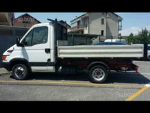 Iveco daily 35 C 12 Hpi