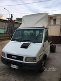 Iveco daily 35.12 98 years