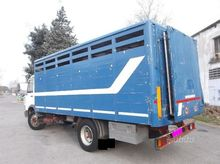 IVECO 109-14 TRANSPORT LIVE ANI