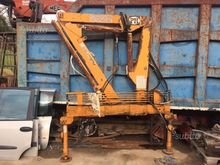 Used Crane truck PM