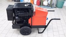 Used Motor generator