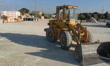 benfra Wheel loader