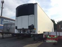 Chereau semi-trailer refrigerat