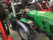 Used Tractor k 40 fe