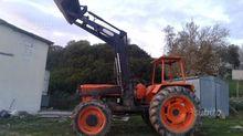 Fiat 100cv dt super. COSMA load