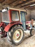 Used Tractor interna