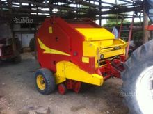 Used Baler in Beneve