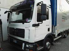 Used Truck man in Av