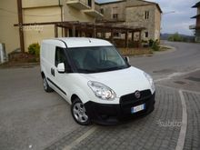 FIAT Doblo 1.6 MJT 105CV PC-TN