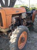 Used Farm tractor Fi