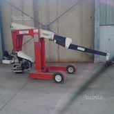 Used Valla Cranes 25