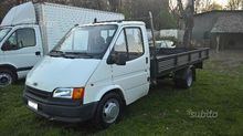 Used Ford Transit 19