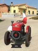 Furnace Tractor Raimondi Torell