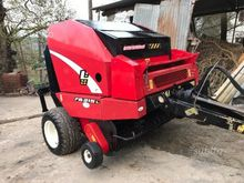 Used Baler in Vibo V