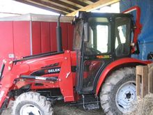 Used Tractor 40 hp i