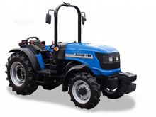 Tractor 75 hp NEW orchards (nex