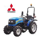 Compact Tractor 26 hp NEW (next