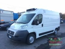 Fiat ducato 2.3 m isothermal re
