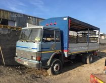 Iveco 145 .17 for vegetables