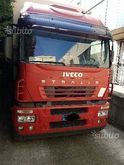 Truck Iveco magirus