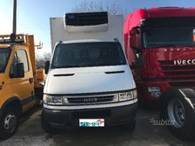 Used Iveco 65C14 Iso