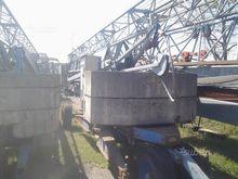 Built iron cranes 19 iron 20 Ed