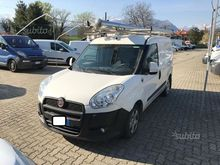 Fiat doblo 1.6mjt 105 hp km. 71