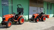 Used Kubota in Macom