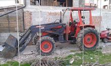 Used Carraro 720 in