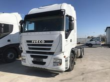 Used Iveco Stralis 5